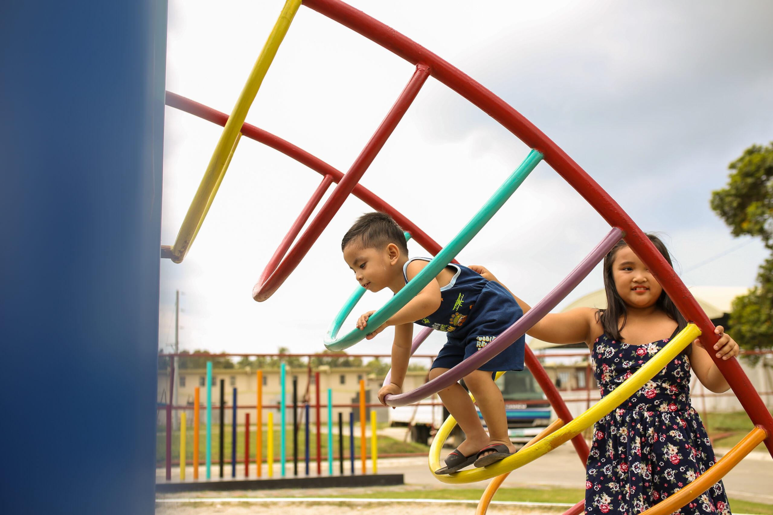 Lumina Playground