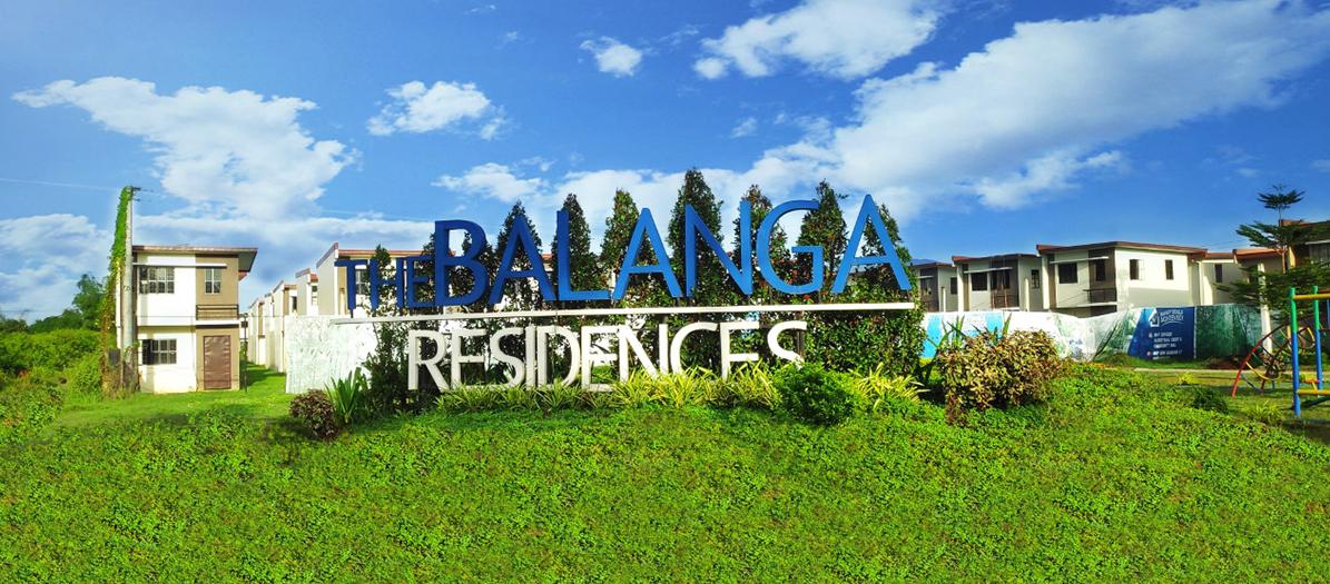 Balanga Residences